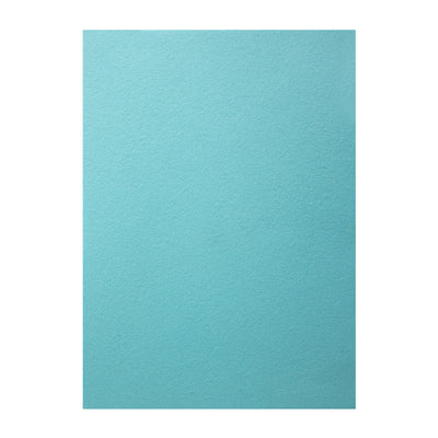 Handmade Paper A4 - Dusty Blue