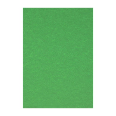 Punch Paper A4 - Thin, Green
