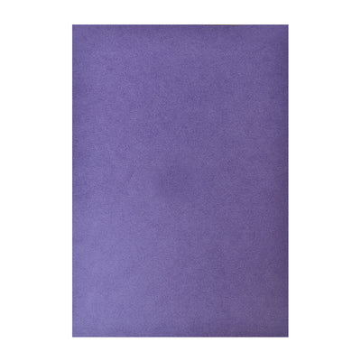 Card Stock A4- Thick, Dark Purple