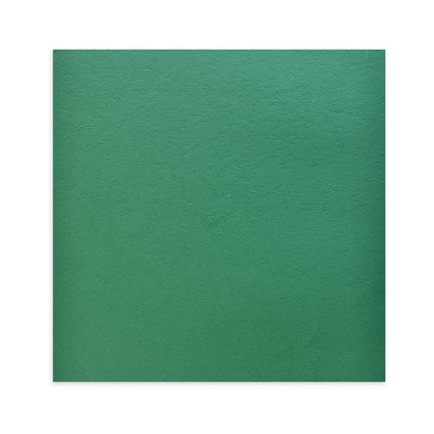 "Thick Card Stock 12"" X 12"" - Dark Green"