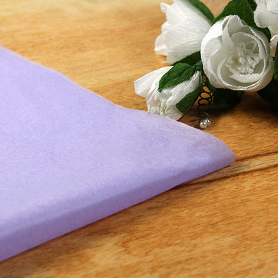 Premium Tissue Paper - Purple