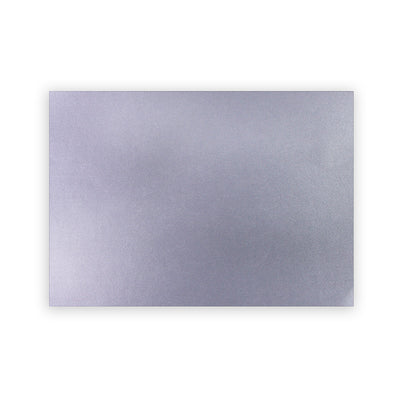 Card Stock A4 - Galvanised, Embossed Grey
