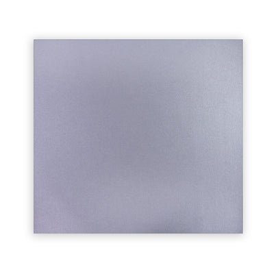 Card Stock 12x12inch- Galvanised, Embossed Grey