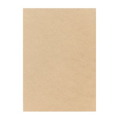 MDF Sheet A4 - 3mm, 1Pc