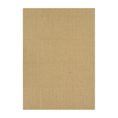 Corrugated Sheet A4 - Brown
