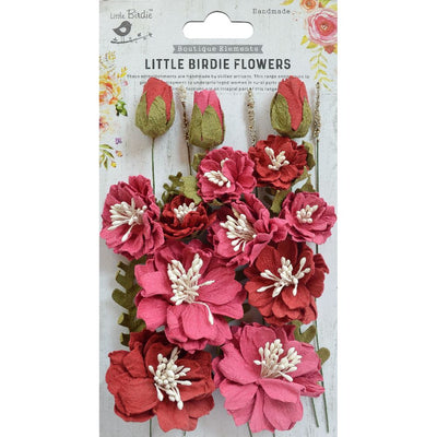 Handmade Flower Natalie Candy Mix 20Pc