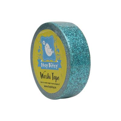 Washi Tape - Clear Sky, 15mmx5m, 1pc