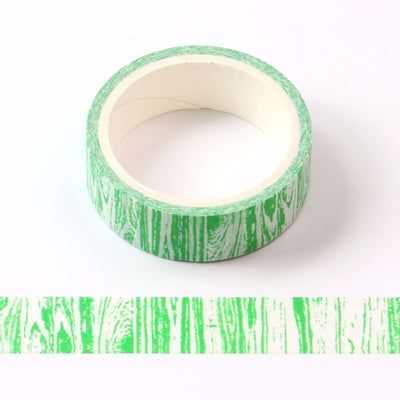 Washi Tape- Minty Marble, 15mm x 5mtr