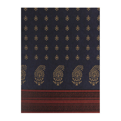 Traditional Blank Card - Sirohi, 1pc