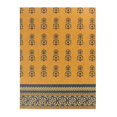 Traditional Blank Card - Bikaner, 1pc