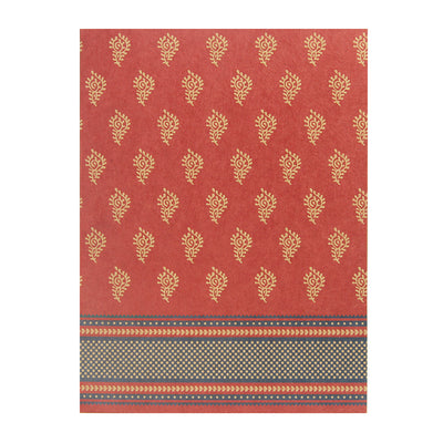 Traditional Blank Card - Pichola, 1pc