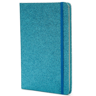 Sparkle Dairy -21x14cm, Blue,1 60 Pages, 1 Pc