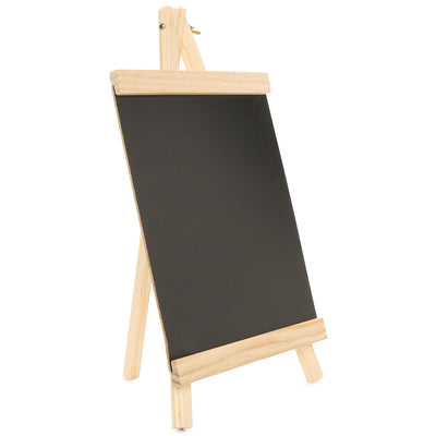 Chalkboard With Easel- 15.2X10X0.3cm, 1pc
