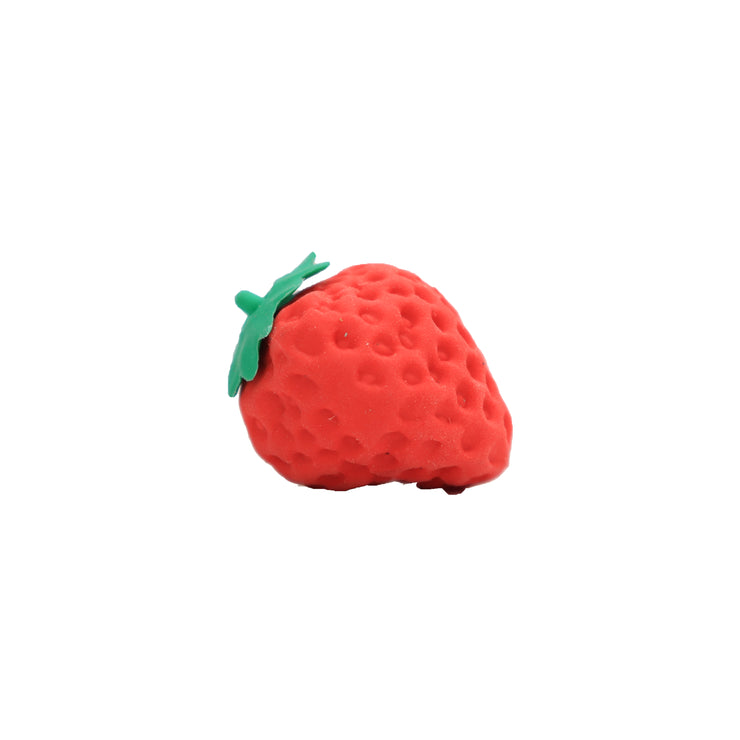 Eraser - Strawberry, 1pc