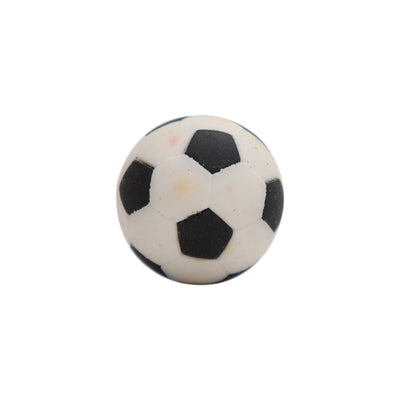 Eraser - Football, 1pc