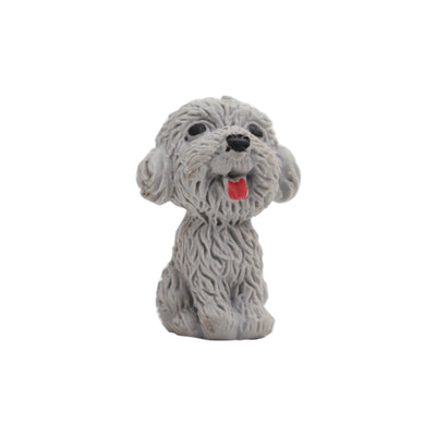 Eraser - Dog, 1pc