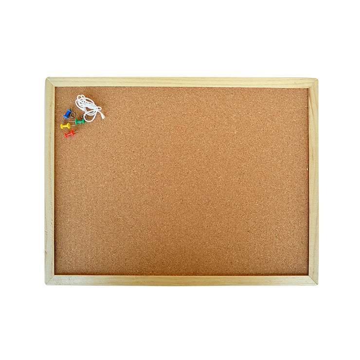 Cork Board Set - 30x40 cm