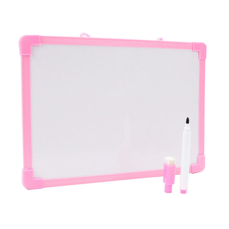 Mini Magnetic Board Set With Pen -17x25 cm