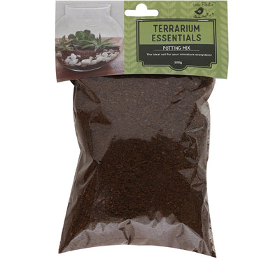 Potting Mix - 100gm, 1 Pack
