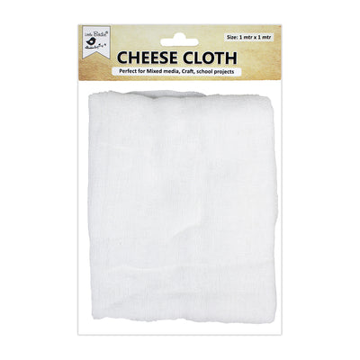 Cheese Cloth -1x1mt, 1pc