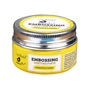 Embossing Texture Paste 50gm - Pineapple Swirl