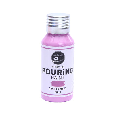 Acrylic Pouring Paint 60 ml - Orchid Mist