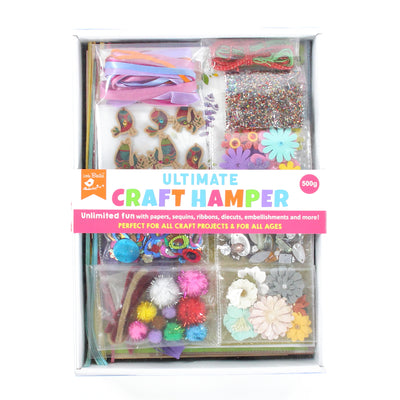 Ultimate Craft Hamper - 500g