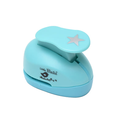 Craft Punch 0.5inch - Star, 1pc