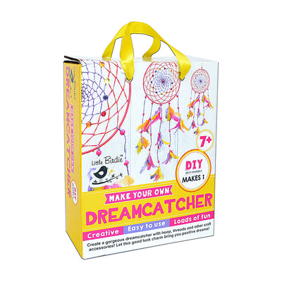 DIY Kit - Dream Catcher, 1 Pack