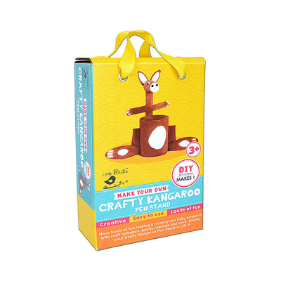 DIY Kit - Crafty Kangaroo, 1 Pack