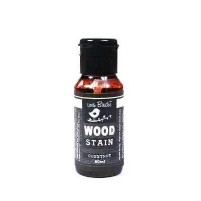 Wood Stain Chestnut- 60ml