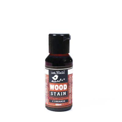 Wood Stain Cinnamon- 60ml