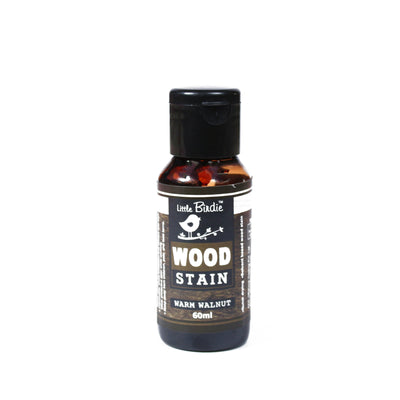 Wood Stain Warmwalnut- 60ml