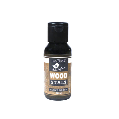 Wood Stain Clovebrown- 60ml