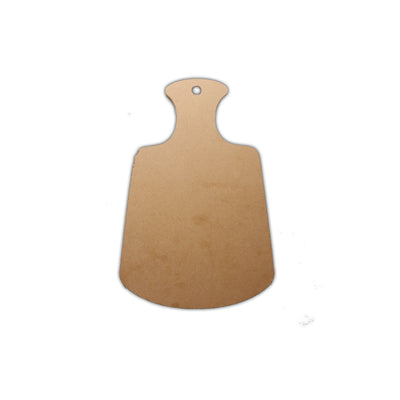 Little Birdie Wooden Decorable Blank- Cutting board, 11inch x 7inch