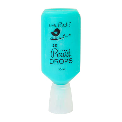 Pearl Drops-Teal Cabana 30ML