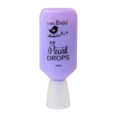 Pearl Drops-Orchid Lace 30ML