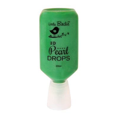 Pearl Drops-Forest Moss 30ML