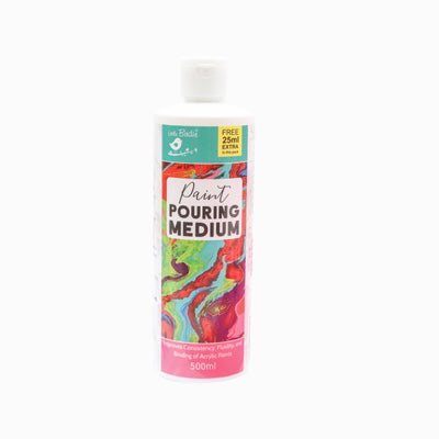 Little Birdie Paint Pouring Medium- 500 ml