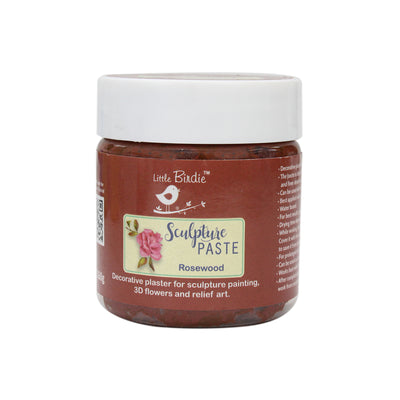 Sculpture Paste 160 gm - Rosewood