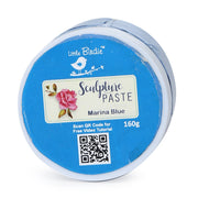 Sculpture Paste 160 gm - Marina Blue