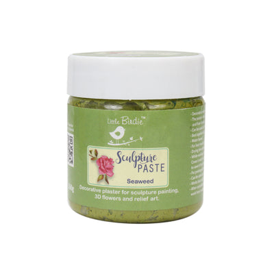 Sculpture Paste 160 gm - Seaweed
