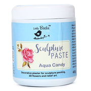 Sculpture Paste 400 gm - Aqua Candy