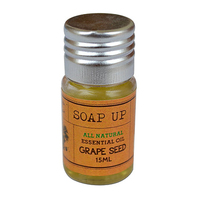 Soap Making Essential Oil 15ml  - Grape Seed