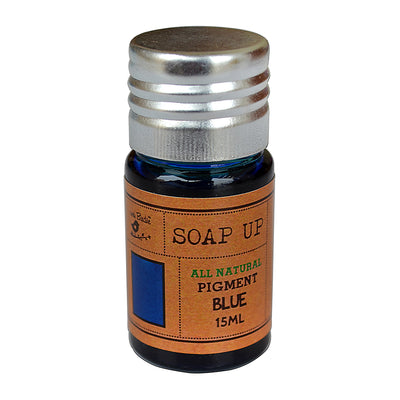 Soap Pigment 15 ml  - Blue