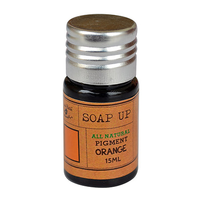 Soap Pigment 15 ml  - Orange