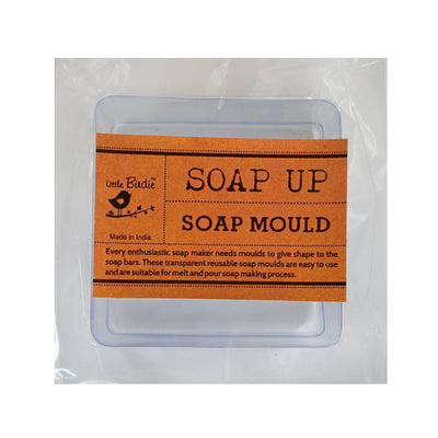 Soap Mould - Square