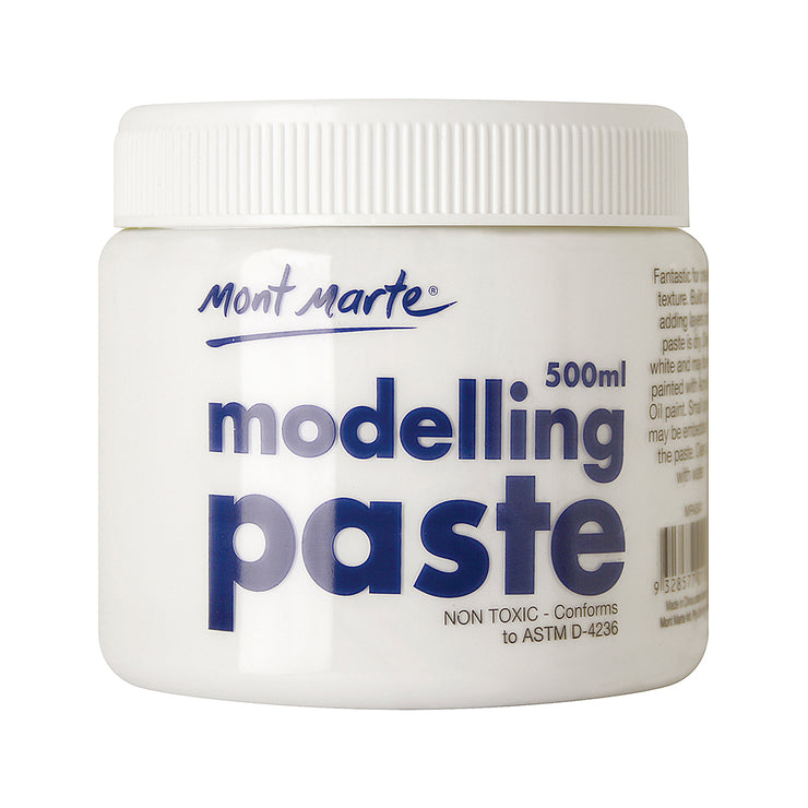 Mont Marte Modelling Paste -500ml