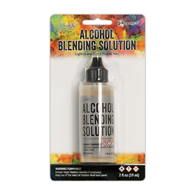 Tim Holtz Alcohol Blending Solution, 1 pc