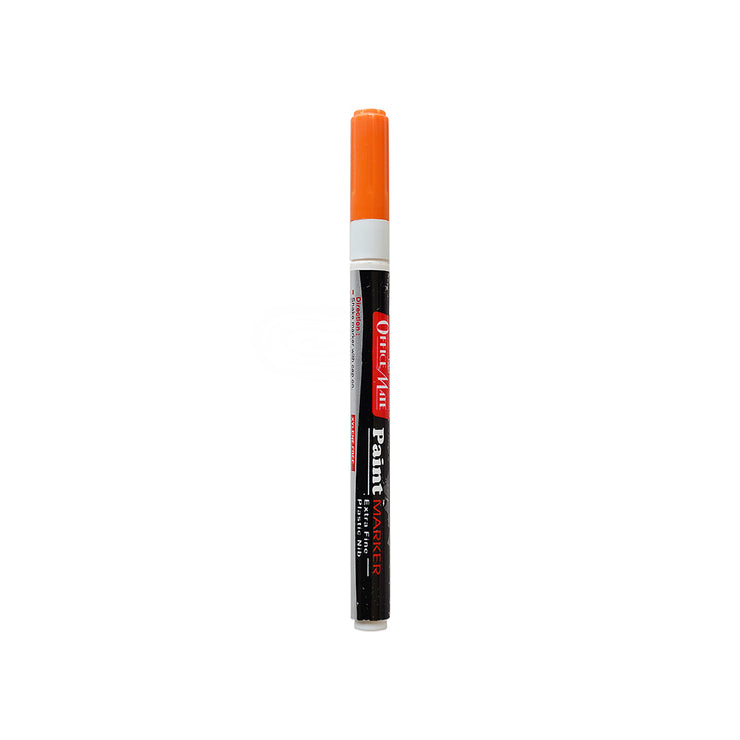 Paint Marker Slim - Pastel Orange